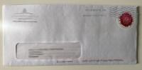 Brief aus Florida Grundstueck